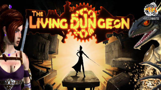 The Living Dungeon Free Download