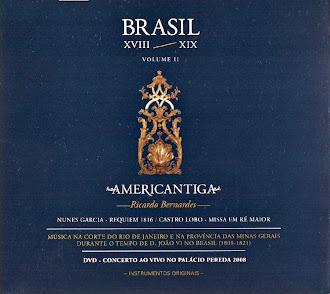 Joao de Deus Castro Lobo (1794-1832) - Missa em Re maior