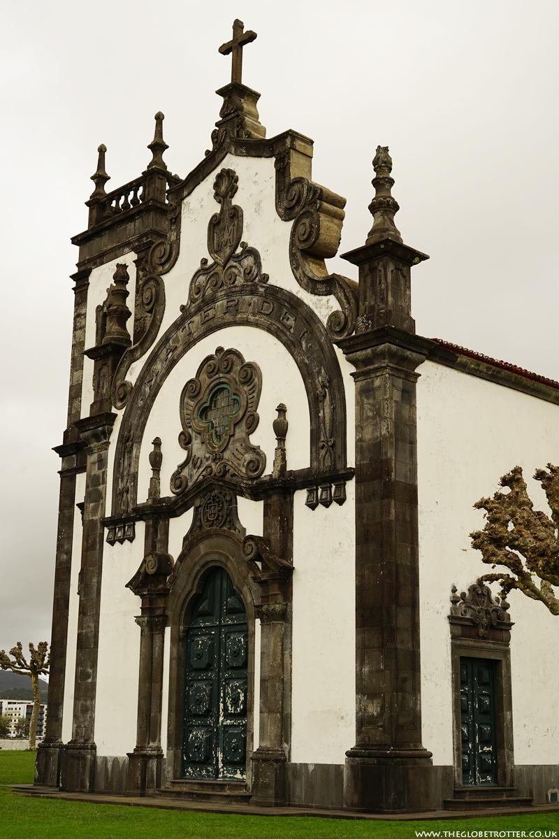 Igreja Mae de Deus