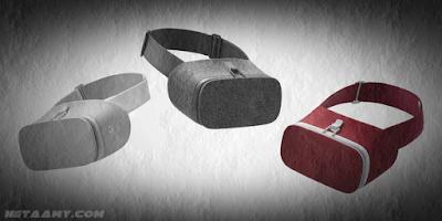 منتج-جوجل-الجديد-Daydream-View