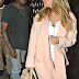PHOTOS: Kim Kardashian glams up for a date night with Kanye West