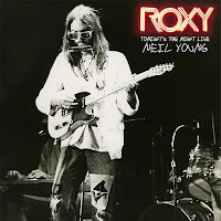 Neil Young - Roxy Live