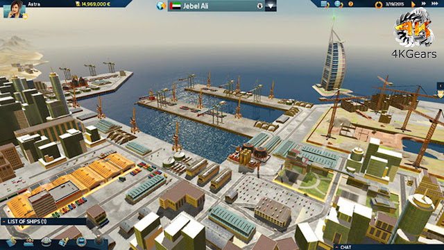 TransOcean 2 Rivals Free Download