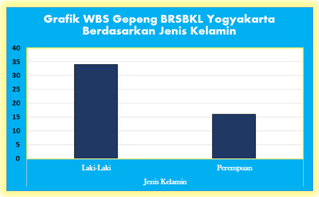 WBS Gelandangan Pengemis Balai RSBKL DIY Per Juni 2017