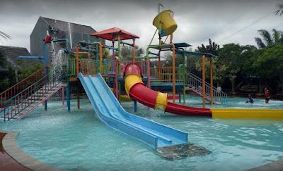 Harga Ticket Kolam Renang Megati Waterpark Pilar Cikarang Utara
