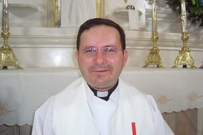 Resultado de imagem para fotos de padre josino raimundo
