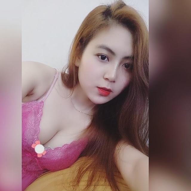 Hot Girl Facebook Trân Trân