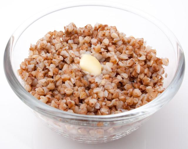 Món ăn từ Mạch ba góc - Fagopyrum esculentum - Nguyên liệu làm thuốc Hạ Huyết Áp