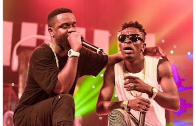 Sarkodie ft Shatta Wale MVP Mp3 Download