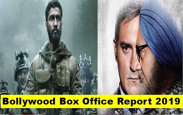 Bollywood Box Office Collection 2019: Verdict Hit or Flop, Budget and Profit (Updated).