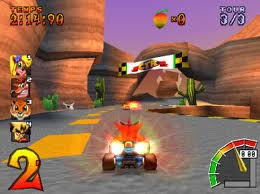 Download game Crash Team Racing Playstation 1 ZgasPC - Download CTR PS1 Gratiss Full Versi -