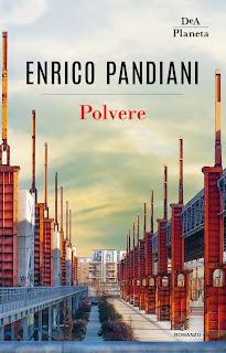 copertina polvere pandiani