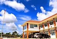 Pendaftaran Online Mahasiswa Baru ( UBB ) Universitas Bangka Belitung