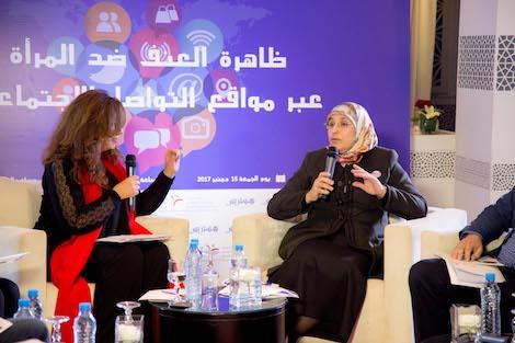 الجهوية 24 - الحقاوي تدعو إلى مراجعة العقد الاجتماعي لمحاربة العنف ضد النساء