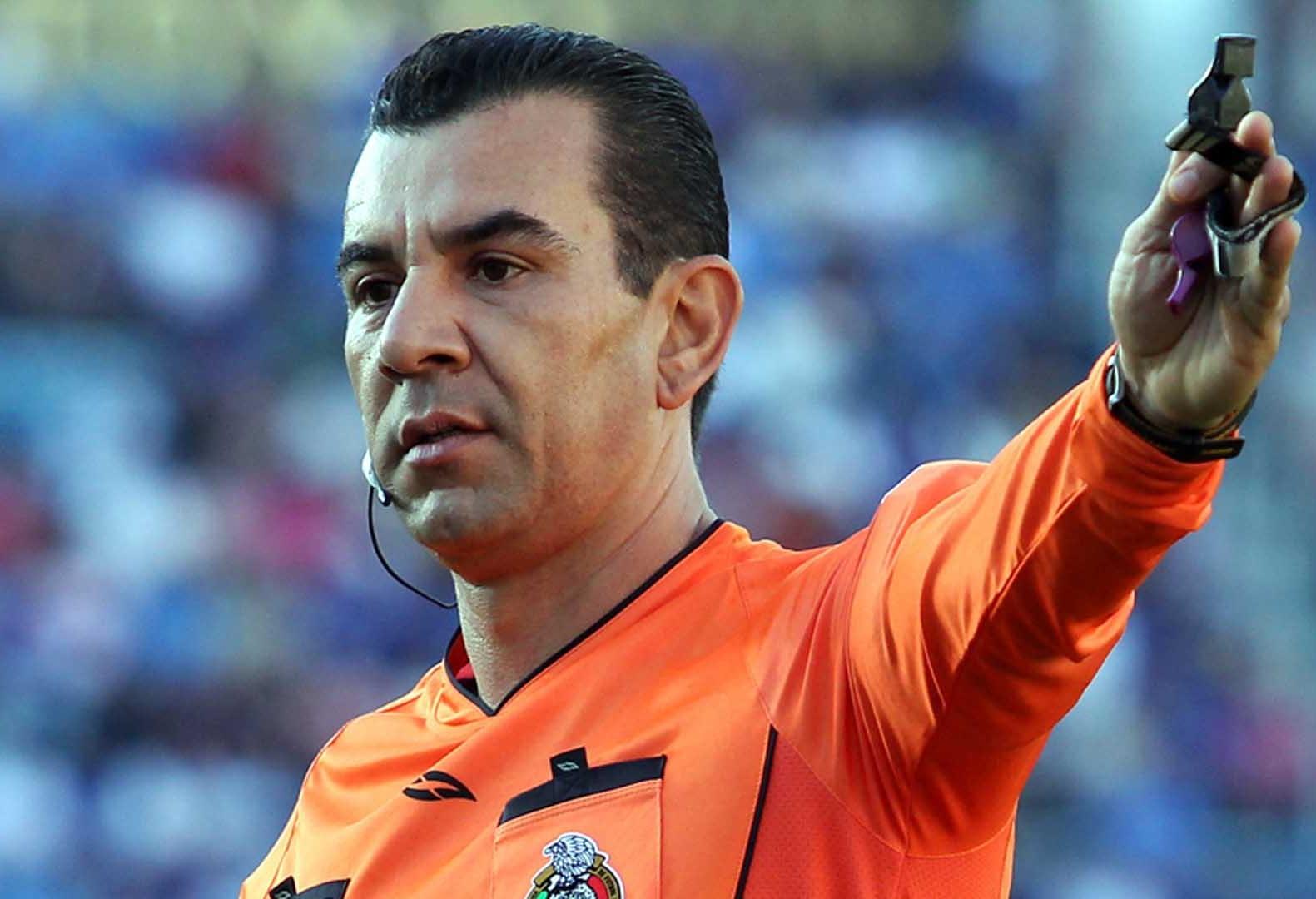 Paúl Delgadillo.