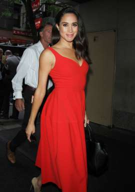 Internet queen! Meghan Markle is Google's most-searched actress of 2016
