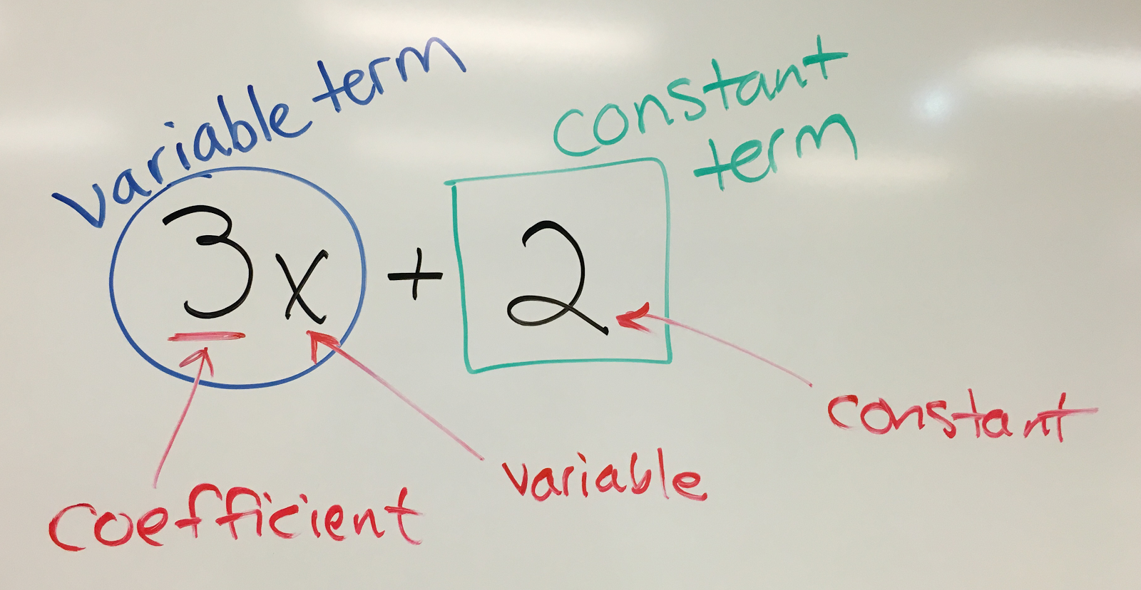 Adventures In Algebra Swdmathchat Expressions And Combining Like Terms Can I Take Your
