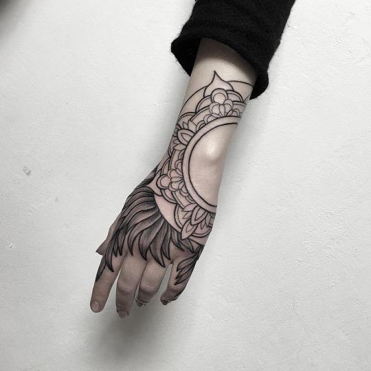 Popular Tattoos Ideas For Women