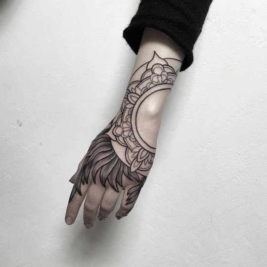 Popular Tattoos Ideas For Women
