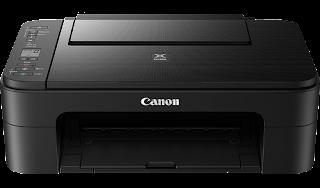 Canon Pixma TS3140 Driver Download