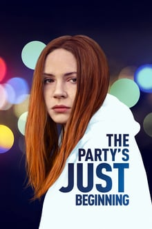 Watch The Party's Just Beginning Online Free in HD