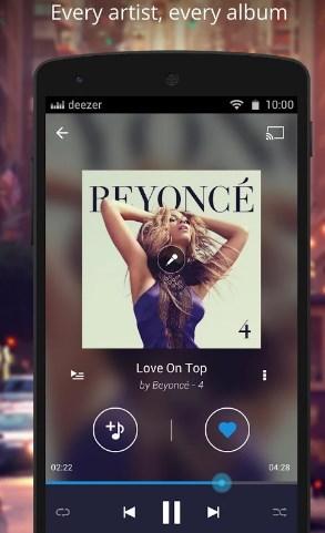 Download Deezer Music v5.3.2.32 APK Terbaru (PREMIUM)