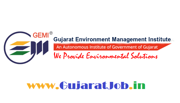Gujarat Environment Management Institute GEMI