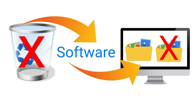 Best Deleted Data and File Recovery Software