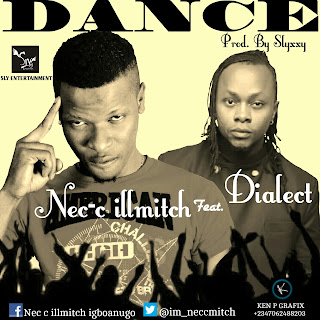 Nec-c ft Dialect - Dance.mp3