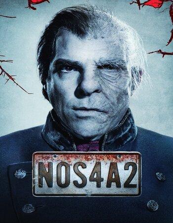 NOS4A2 (2019) Season 1 Complete Hindi 480p HDRip 1.4GB MSubs Download