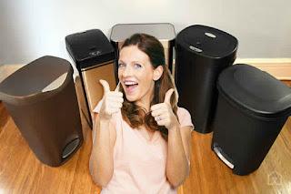 choisir une poubelle cuisine parfait
