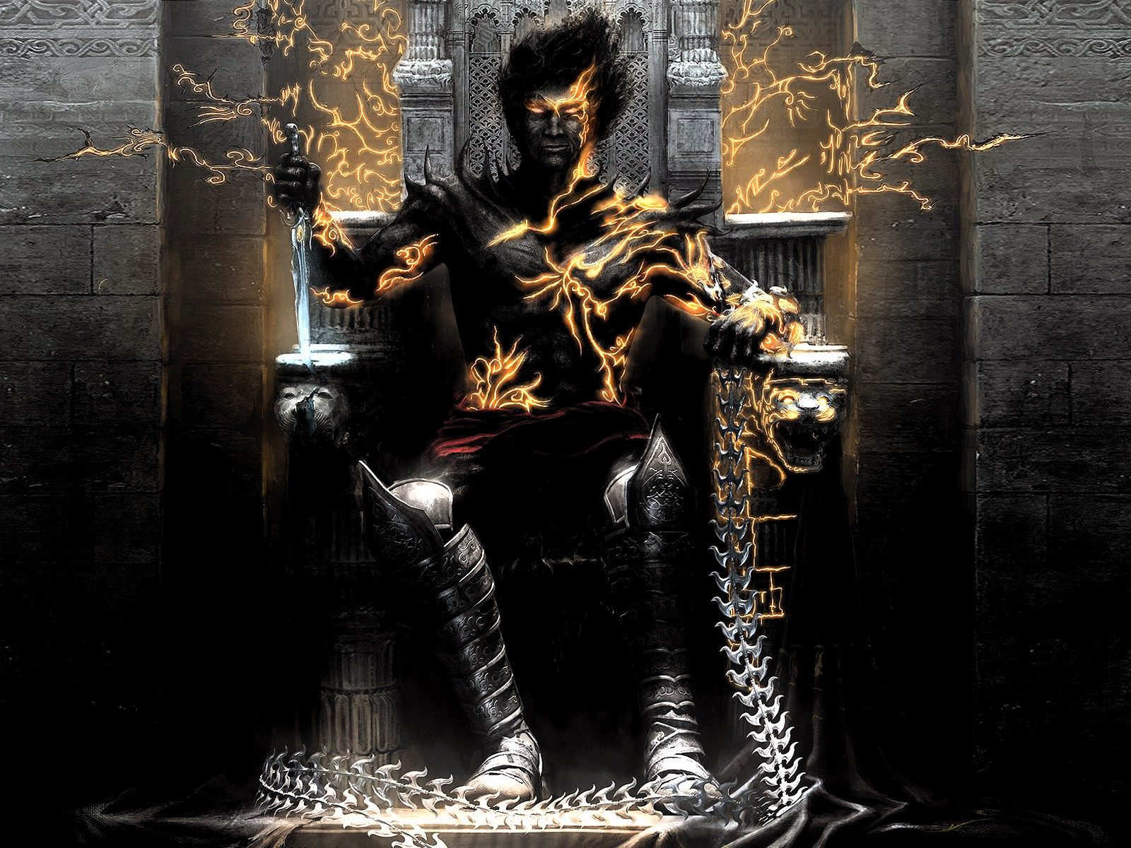 Prince Of Persia The Two Thrones Hd Wallpapers 1080p Prince Of Persia Wallpapers Asimbaba Free Software