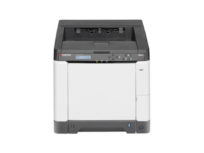 Kyocera Ecosys P6021CDN Driver Download