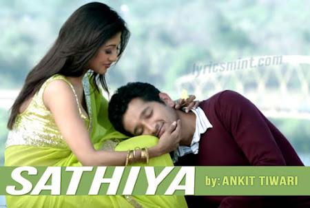 Sathiya - Yaara Silly Silly (2015)