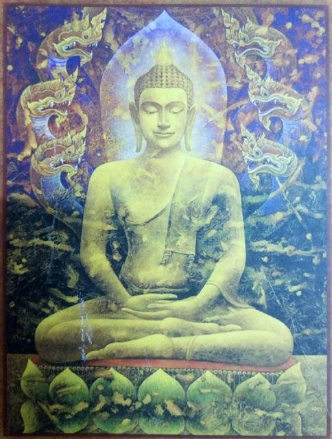 Phần I - TỨ DIỆU ĐẾ (Bốn Chân Lý Cao Diệu) - GIÁO TRÌNH PHẬT HỌC - Đạo Phật Nguyên Thủy