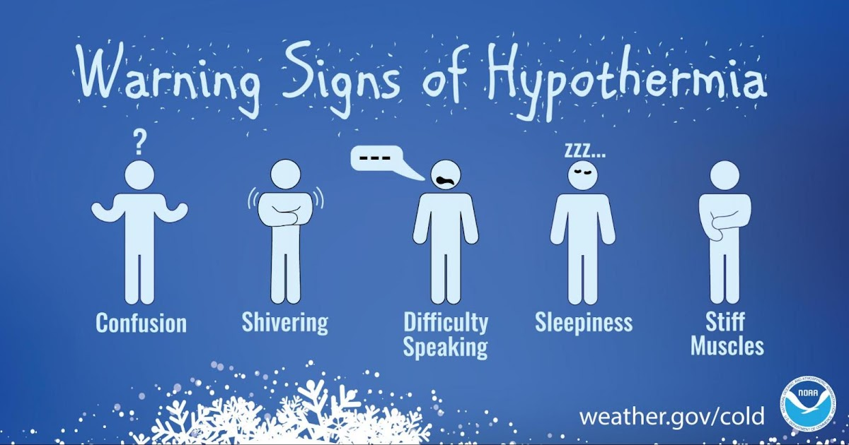 Kentucky Health News Tips On How To Avoid Hypothermia And