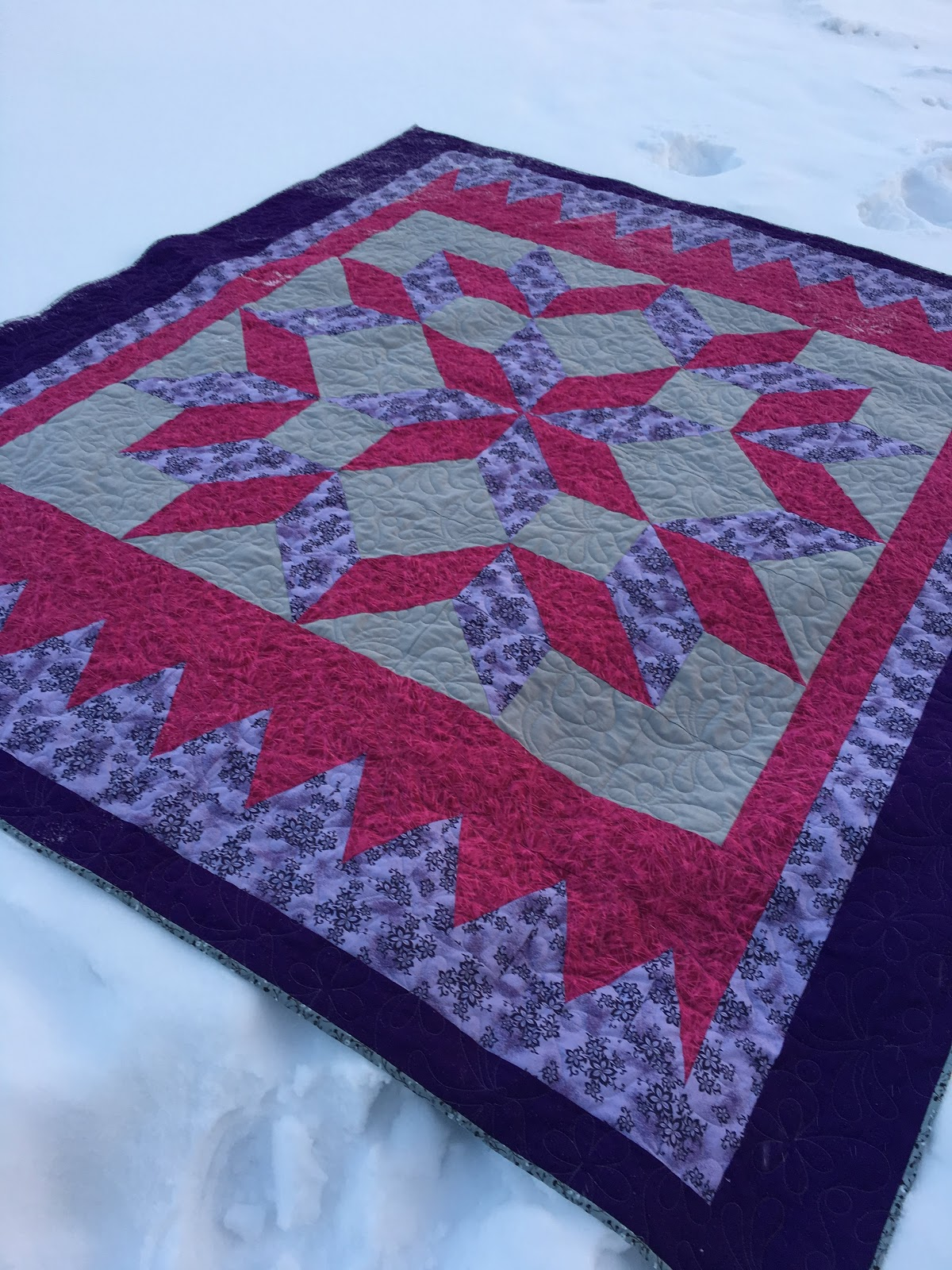 McPhee Quiltworks: Christmas Gifts