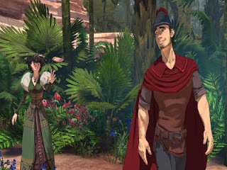 Download King Quest Chapter 3 PC Game