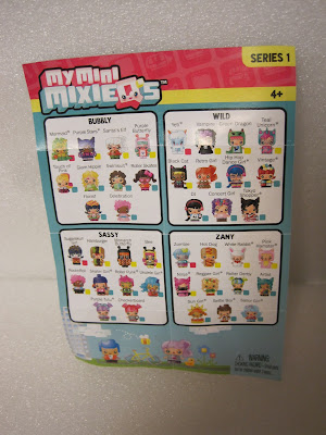 Never Grow Up A Mom S Guide To Dolls And More Blind Bags Galore