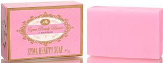 Syma Beauty Soap