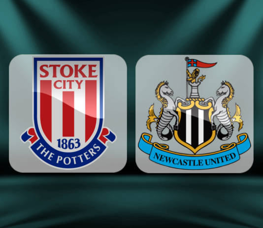 Stoke vs Newcastle United Full Match & Highlights 01 January 2018