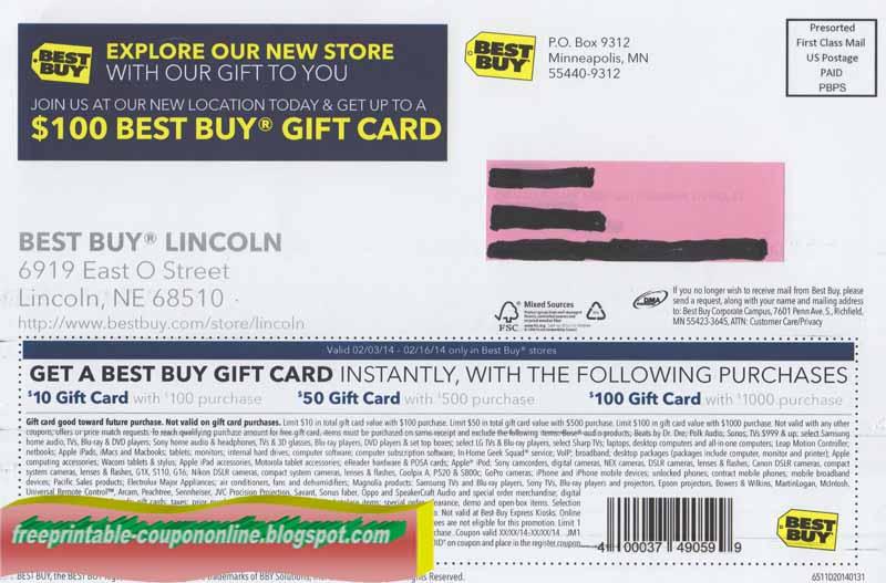 Best buy printable coupons april 2018