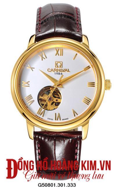 đồng hồ chính hãng thụy sỹ giá rẻ