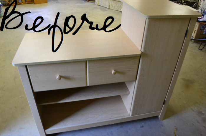 little mrs hurley diy baby changing table. Black Bedroom Furniture Sets. Home Design Ideas