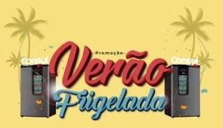 Cadastrar Promoção Frigelar 2018 Verão Frigelada Concorra Cervejeira