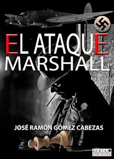Ataque Marshal Libro- Palabras en Cadena Blog libros