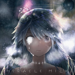 [Album] Mili – Miracle Milk (2016.10.12/AAC/RAR)