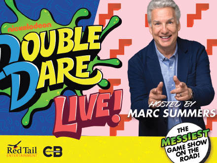 Don't Miss Double Dare Live in Charlotte + Double Dare Live Tickets #Giveaway