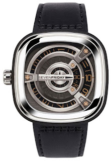 Montre Sevenfriday M1/03