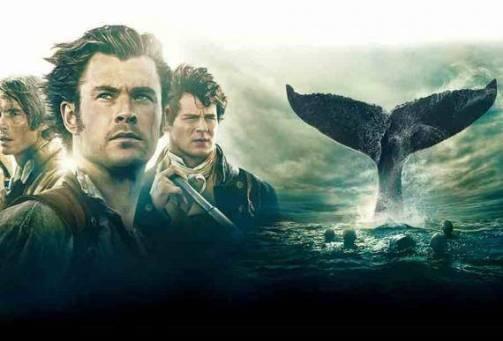Kisah Paus Moby Dick Dan Kapal Pemburu Paus Essex